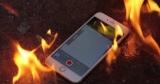 Россиянам рассказали, почему смартфон может загореться