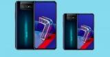 ASUS выпустит маленький флагманский смартфон ZenFone Mini