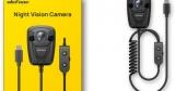 Создана камера ночного видения для любого смартфона