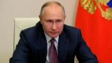 Путин не исключил отключения зарубежных интернет-платформ при враждебных действиях против РФ