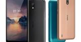 Раскрыты первые характеристики сверхбюджетного смартфона Nokia 1.4