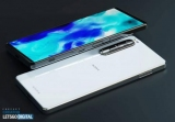 Опубликован концепт флагманского смартфона Sony Xperia 1 III